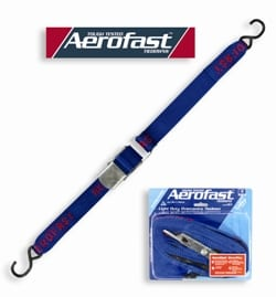 215080 Aerofast™ Lever Action Tie Down - Light Duty Over Boat 500kg