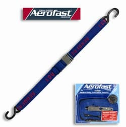 215082 Aerofast™ Lever Action Tie Down - Stainless Steel Medium Duty Over Boat 1000kg