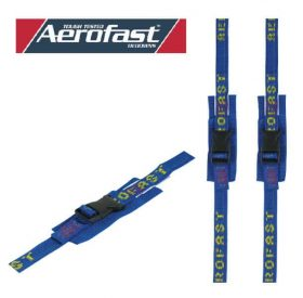 215114 Aerofast™ Buckle Tie Downs - Light Duty Roof Rack 200kg