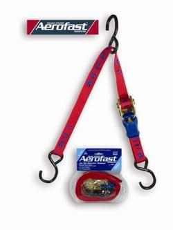 215118 Aerofast™ Ratchet Tie Down - Heavy Duty Transom Jet Ski 500kg