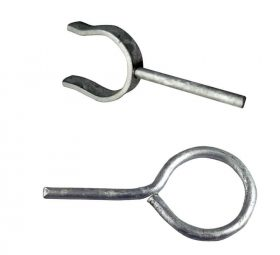 Rowlocks Ring 10mm Pair