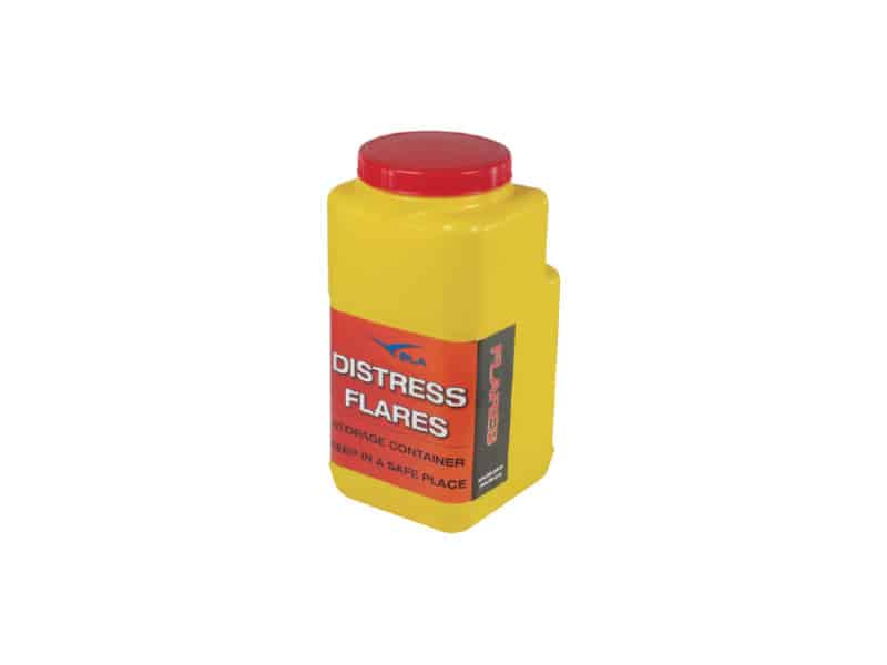 Container Flare Poly Small