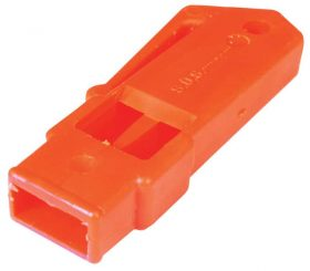 Whistle Pealess Plastic