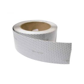 Tape Reflective 50M Roll