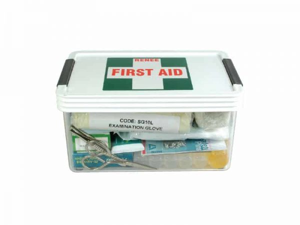 First Aid Kit Runabout