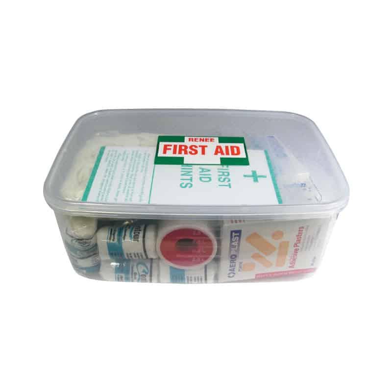 First Aid Kit Cruiser