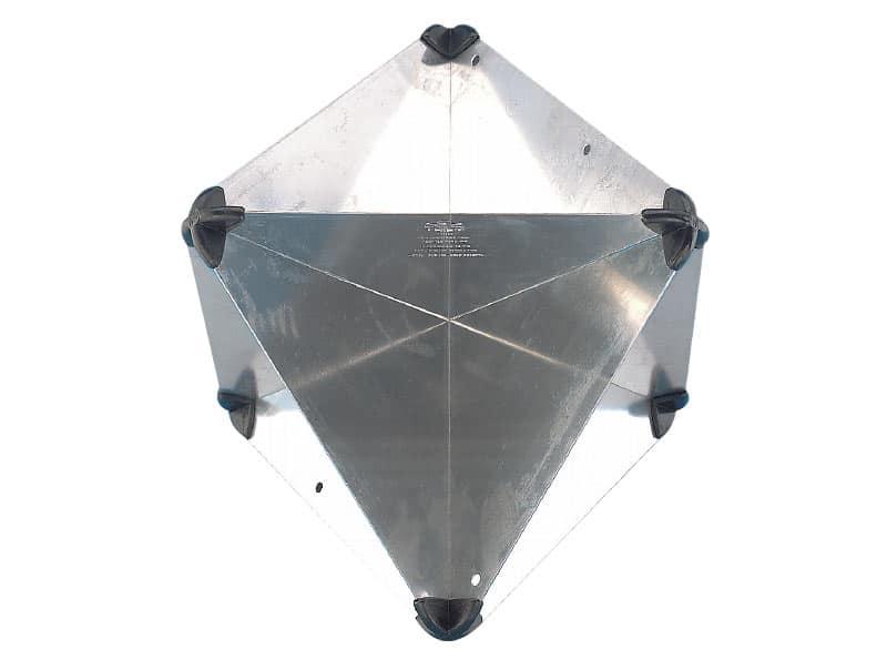 Radar Reflector Alloy Folding 46Cm