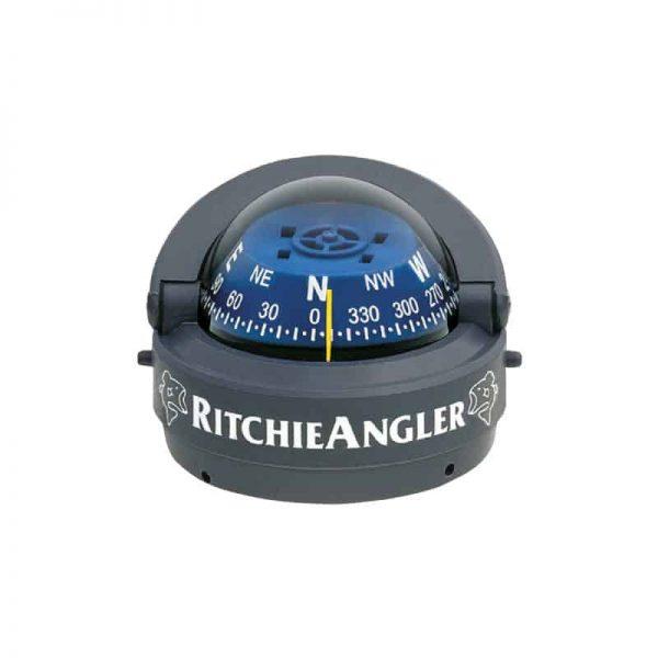 Compass Angler Surface Mount Grey Ra-93
