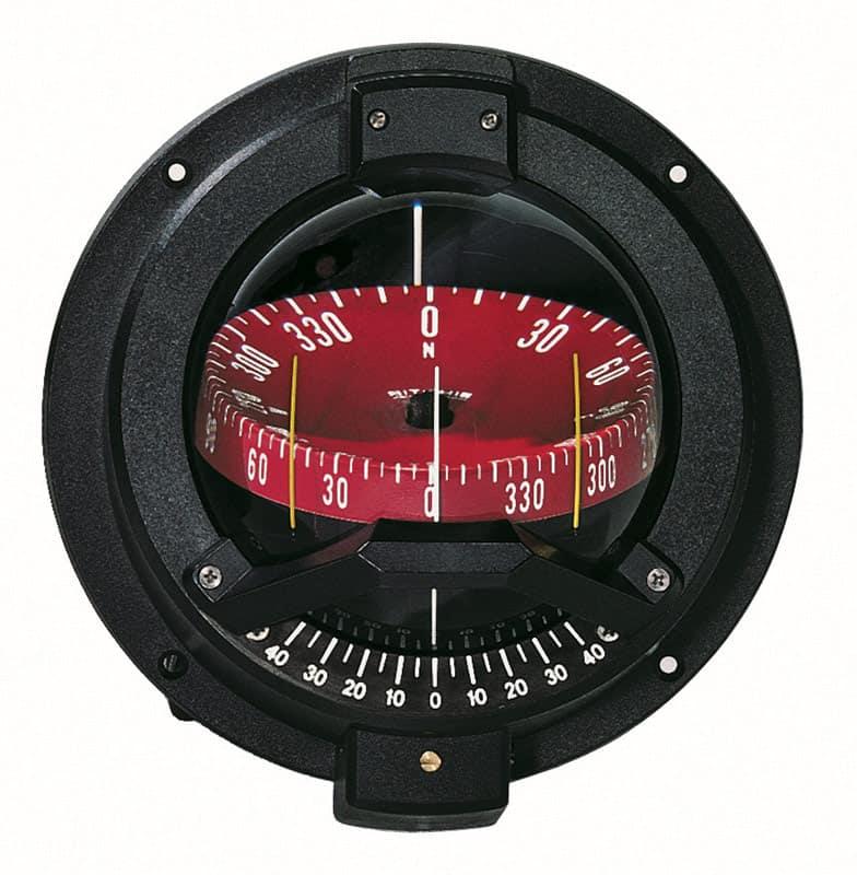 Compass Navigator Bulkhead Mount Bn-202