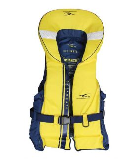 241520 BLA PFD - Oceanmate Level 100 Australia Only Adult XXXL