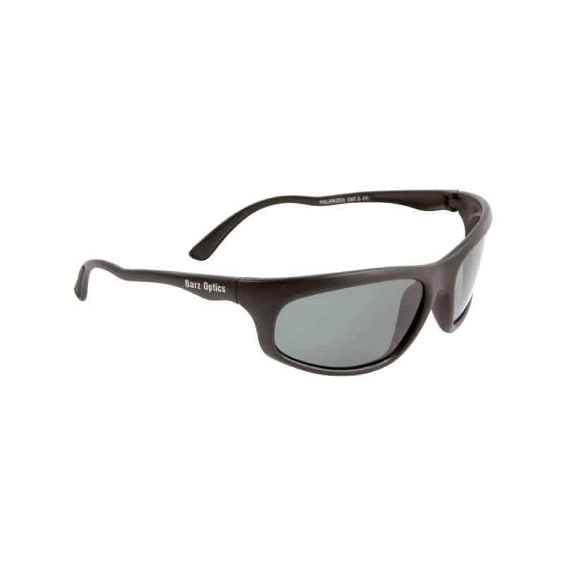 Sunglasses Nias Black/Grey Pol