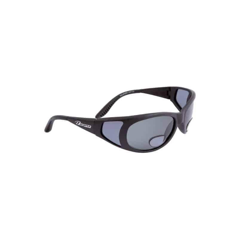 Sunglasses Straddie Black/Gry Pol Magn 2.0