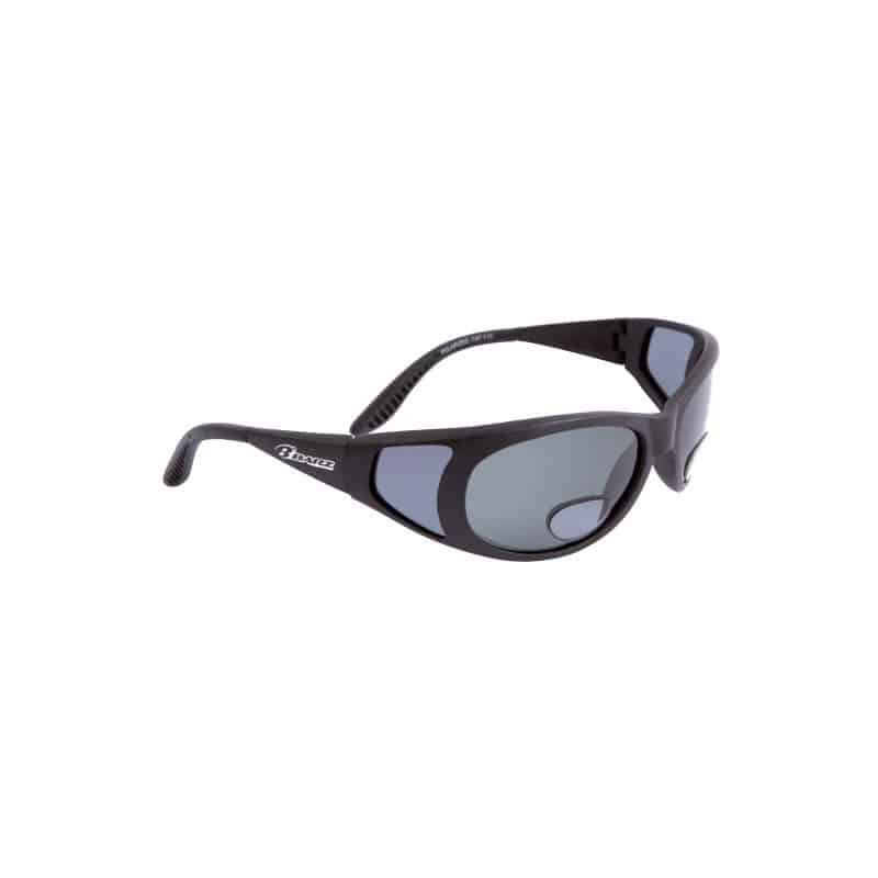 Sunglasses Straddie Black/Gry Pol Magn 2.5