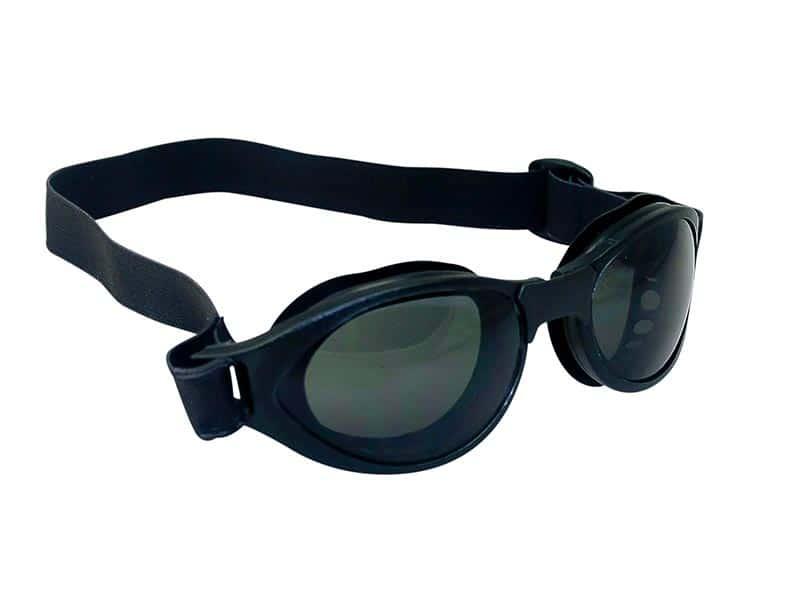 Sunglasses Arfa Black/Grey Polycarbonate