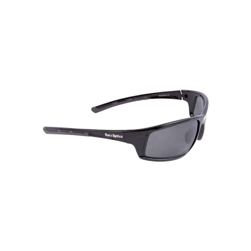 Sunglsses Kelso Black/Gry Poly Pol Mag2.0#