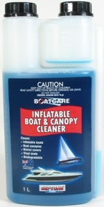 Inflatable Boat & Canopy Cleaner 1L