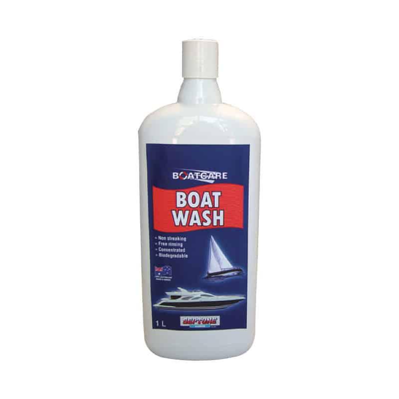 Boat Wash Cleaner 1L