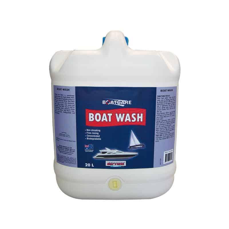 Boat Wash Cleaner 20L