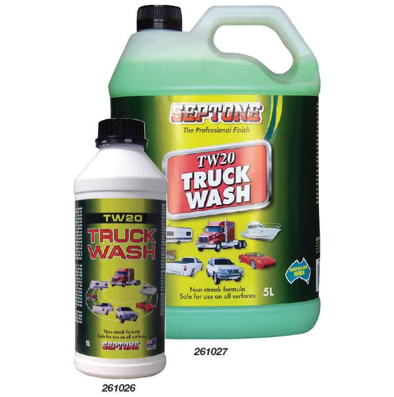 Truck Wash Cleaner 1L