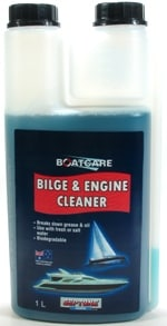 Bilge & Engine Cleaner 1L