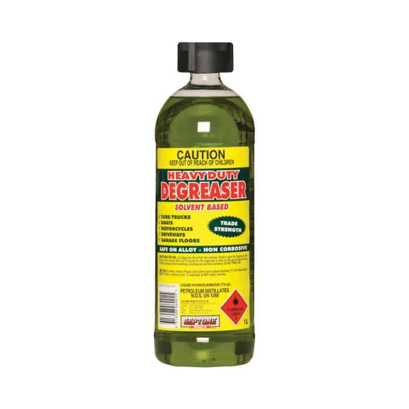 Oilsolve Degreasing Fluid 1L