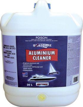 Aluminium Cleaner 20L