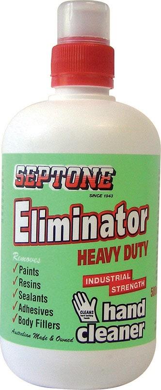 Paint Eliminator 500Ml