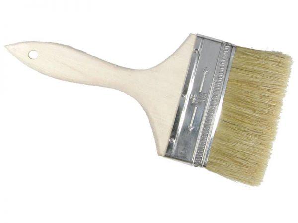 Paint Brush 25mm Unpntd Hndl