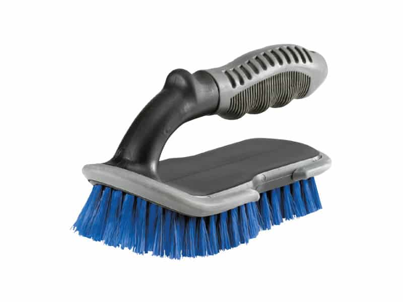 Shurhold Brush Scrub With Handle