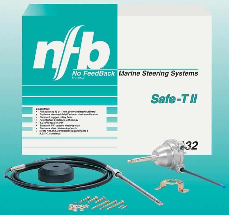 Steering Kit Nfb 2 In Box 13Ft