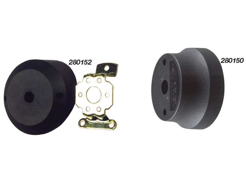 Bezel Kit 90Deg Nfb Black