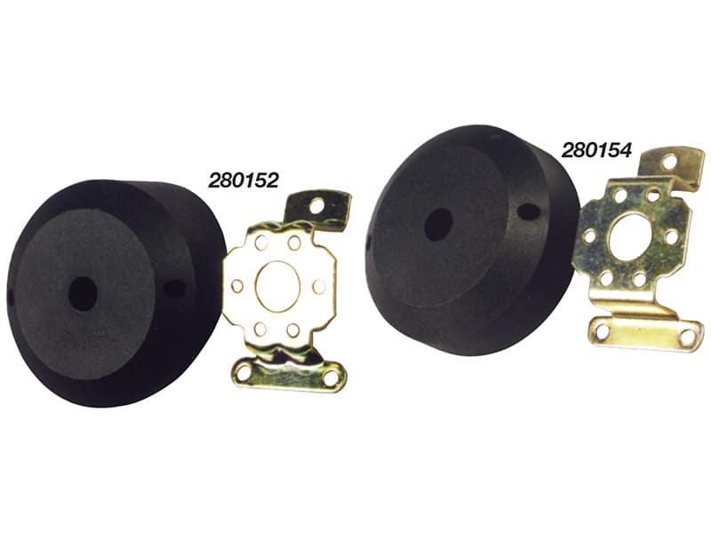Bezel Kit 20O Black