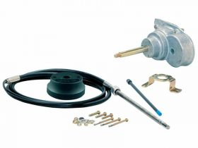 Steering System Kit NFB - (No FeedBack) 4.2 Rotary