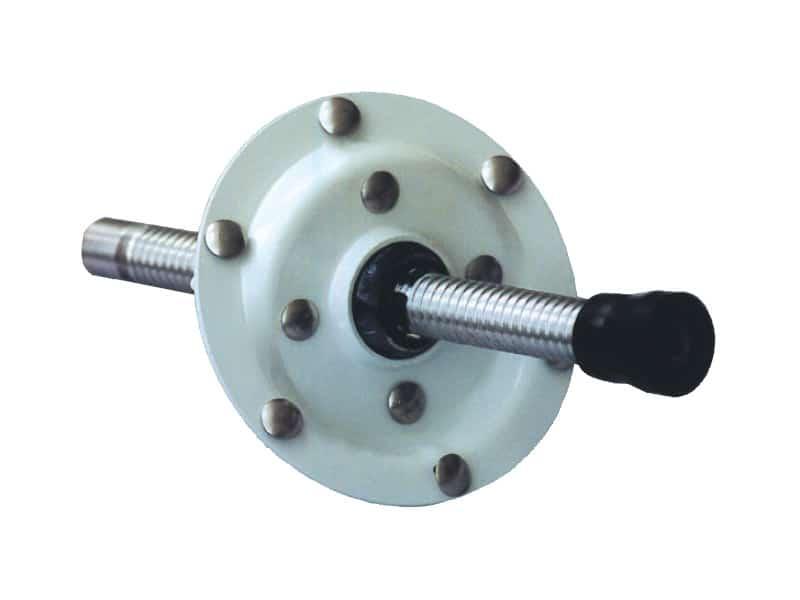 Connection Kit Splashwell 15Deg