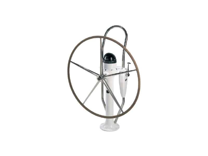 Steering Pedestl Enguard Ansi50 5/8P 11T
