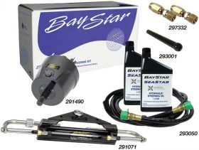 Cylinder Baystar Steering Kit 291561