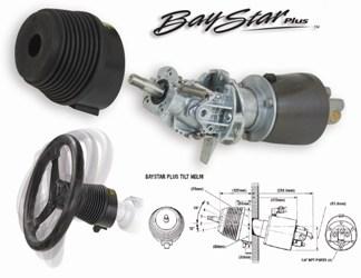 Helm Baystar Sport Tilt 1.4 Hh4315