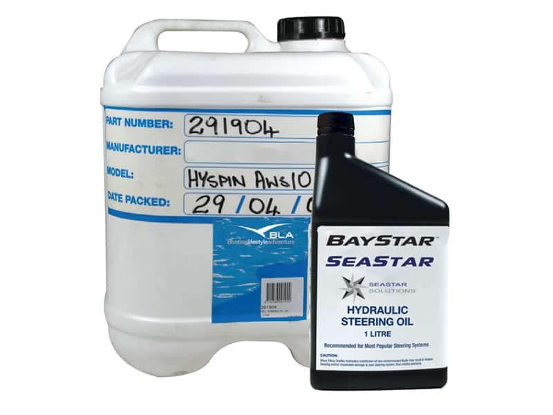 Oil Hydraulic 1 Litre