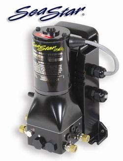 Power Assist Steering Unit 12-24V