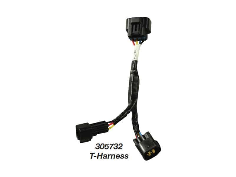 T-Harness R/C-1