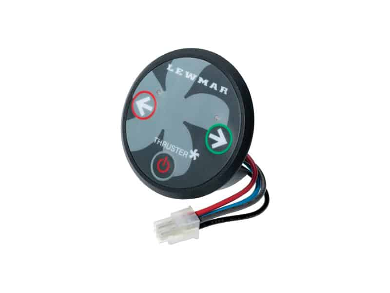 Control Panel Touch Pad  Bow Thruster