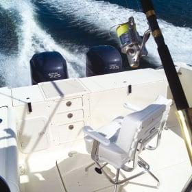 King Starboard Xl 1/4 White/White 60X96