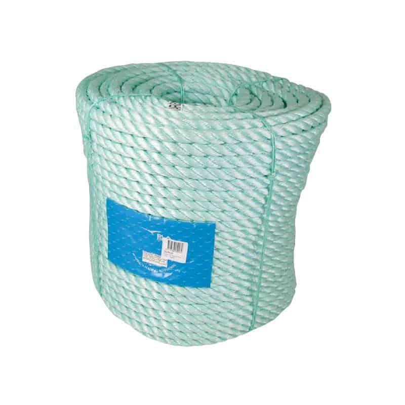 Rope Pp Aqua Dan Coil 20mmx125M
