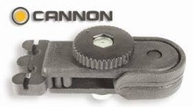 Quick Stacker Release Cannon
