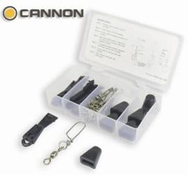 Termination Kit Cannon