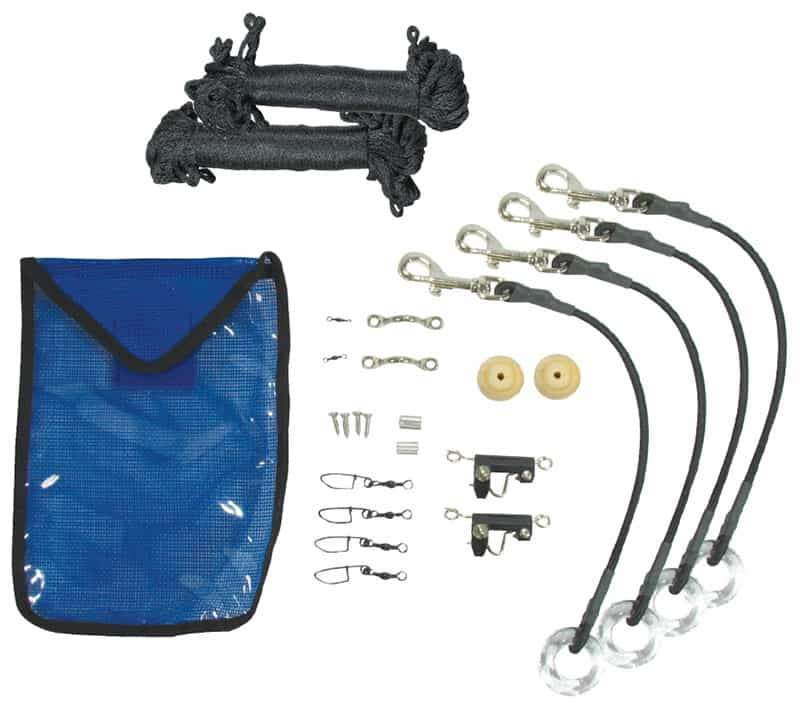 Rigging Kit Standard Single