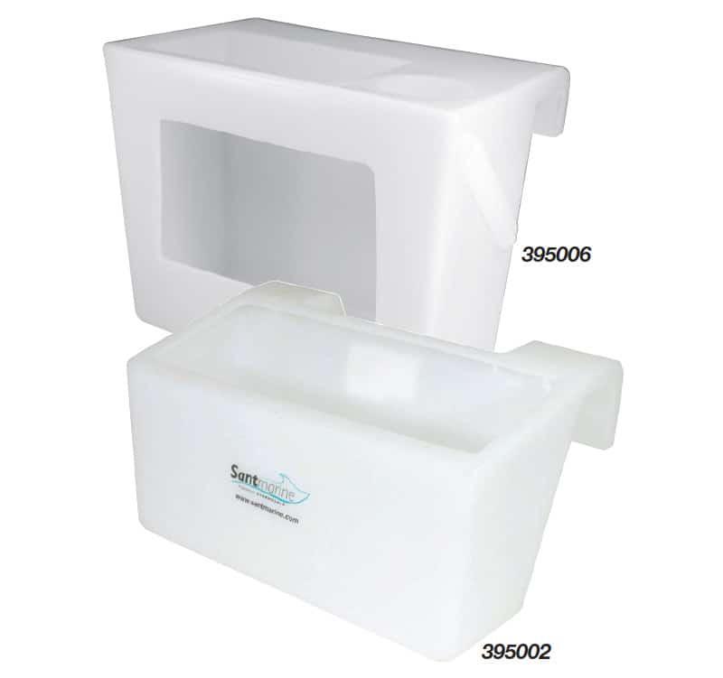 Tinnie Storage Bin Standard Short