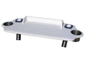 Cutting Board Ks 2 Rod 2 Drin 870X385mm#