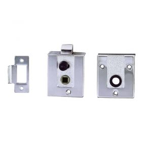 402051 Perko Latch Sets - Mortise Reverse Bevel Flush Strike