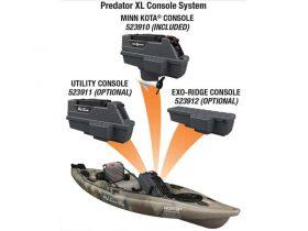 Utility Pod Suit P3 Predator